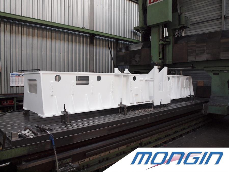 Mécano Soudure Industries